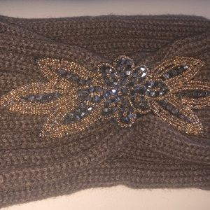W Fashion Accessories Fall/Winter Headband